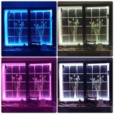 window light #haaremacherLOFT