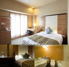 Hotel Niwa Tokyo - Standard Room