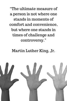 Wisdom Quotes, Life Quotes, Positive Quotes, Motivational Quotes, Leadership Quotes, King Jr, Mindful Living, Martin Luther King