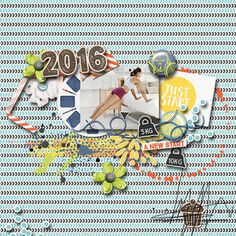 Resolutions by guest designer WendyP Designs @ [url=http://shop.thedigitalpress.co/WendyP-Designs/]The Digital Press[/url]