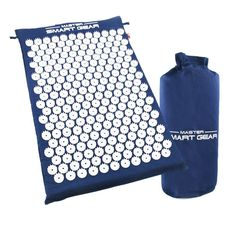 Acupuncture Stress go Yoga Shop Mat Back Body Massage Relieve Stress Tension Pain Acupressure Mat for Acupressure Massage Thai Yoga Massage, Massage Tips, Massage Techniques, Massage Therapy, Acupuncture For Anxiety, Acupuncture Benefits, Massage Benefits, Massage Pictures, Nike Air Max