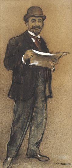 Ramon Casas i Carbo