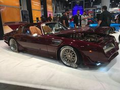 Custom Muscle Cars, Custom Cars, Old School Muscle Cars, Pontiac Cars, Pontiac Firebird Trans Am, Sweet Cars, American Muscle Cars, My Ride, Amazing Cars