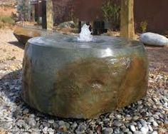 granite fountain - Google Search
