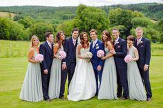 Aileen + Ger - Stunning destination wedding #rcrealbride raffaeleciuca.com.au