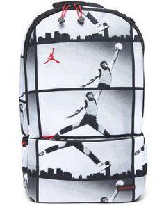 jordan bookbags for kids | Nike Jordan Backpacks | lookin up tats ...