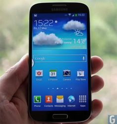 Apple Says Samsung Galaxy S4 Infringes On 5 Patents | Geeky Gadgets