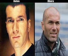 Zinedine Zidane conocido también como Zizou, es un ex futbolista francés de ascendencia argelina. Es considerado por varios medios el máximo exponente del fútbol mundial de mediados de los años 90 y principios de los 2000 así como uno de los mejores jugadores de fútbol de todos los tiempos. Zidane fue premiado con el Balón de Oro al mejor jugador de la Copa Mundial de Fútbol Alemania 2006. En la actualidad desempeña labores como asistente técnico de Real Madrid F.C.