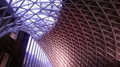 King's Cross in London, England - This Beautiful Day