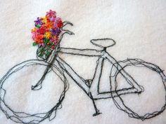 Trekky gets Crafty!: In Bloom & Happy Hogmanay!