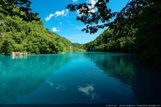 #water #blue