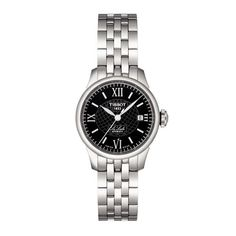 c8059e7be3a Ladies Tissot Automatic Le Locle Watch Cool Watches