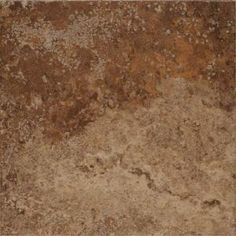 Montagna Belluno 12 in. x 12 in. Porcelain Rustic Floor and Wall Tile-UF3R at The Home Depot    Bathroom Floor