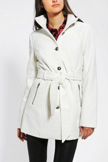 Urban Outfitters Jack By Bb Dakota Camelot Belted Jacket - Lyst