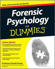 Forensic Psychology different nursing majors