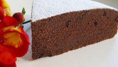 Torta al cacao - ένα εύκολο κέικ σοκολάτας