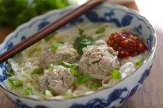 easy 30 min noodle soup