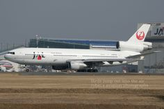 MD11 - Japan Airlines
