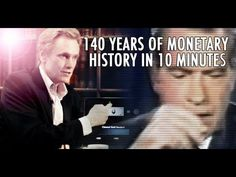 140 Years Of Monetary History In 10 Minutes