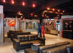 k1 speed phoenix lobby