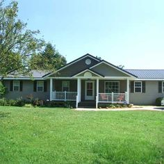 Ranch-Style Home Gets Upgraded: After from this old house curb appeal finalists 2012