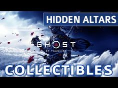 Ghost of Tsushima - 10 Hidden Altars Locations (Honor the Unseen Trophy Guide) - YouTube Ghost Of Tsushima, Weather Change, Hot Springs, How To Know, Games To Play, Singing, Darth Vader, Mindfulness, Tips