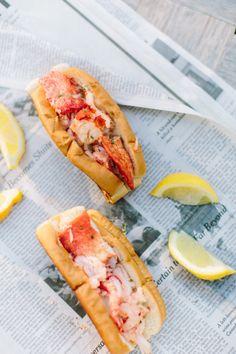 Lobster boil: http://www.stylemepretty.com/living/2015/05/22/summer-entertaining-tips/   Photography: Erin McGinn - http://www.erinmcginn.com/