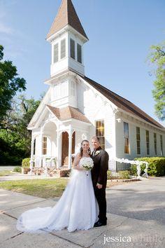Bagdad, Florida wedding   Jessica Whittle Photography
