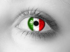 italian eyes - Google Search