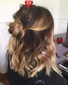 #hairstyle ideas trending #mens hairstyle ideas 2018 #bob hairstyle ideas 2019 #...  <br> Easy Casual Hairstyles, Long Pixie Hairstyles, Braided Hairstyles For Wedding, Flower Girl Hairstyles, Short Wedding Hair, Twist Hairstyles, Cute Hairstyles, Hairstyle Ideas, Hair Ideas