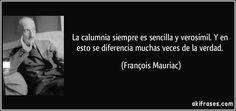 (François Mauriac)