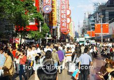 Shanghai Travel China: Facts, Attractions, City Map, Weather, Tips
