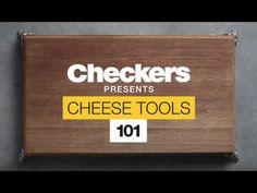 Learn which tool to use with which cheese