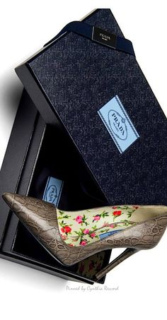 bf1bc2889d1 Prada s Made to Order Decolleté collection