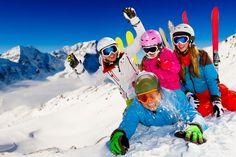 Todo lo que necesitas saber para sobrevivir al frió en tus vacaciones