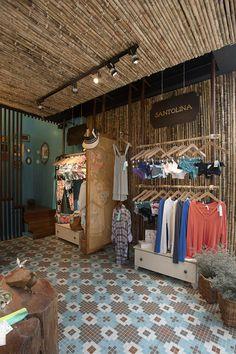Lagunarosa store Plasma Bogota Colombia 08