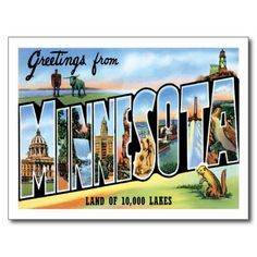 Minnesota MN Postcard Yes I can say you are on right site we just collected best shopping store that haveShopping          Minnesota MN Postcard please follow the link to see fully reviews...