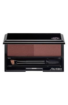 Women's Shiseido Eyebrow Styling Compact - Br602 Medium Brown