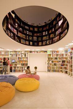 Livraria da Vila in São Paulo, Brazil. | ■⁅ຮt⁅vᾀṈ