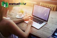 En #estudYAr  contamos con más de 42 cursos on line para todos los gustos. Entérate de todas nuestras novedades visitando nuestra página web http://estudyar.com/ o siguiéndonos en nuestras redes sociales.