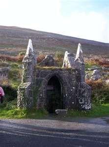 Fairy Wishing Well,  Ireland