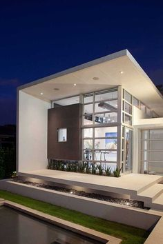 Art Studio by KZ Architecture | architecture | design | modern | modernism | home | house | modern home