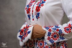 Folk Costume, Costumes, Textile Patterns, Textiles, Folk Embroidery, Korn, Hungary, Floral Tie, Traditional