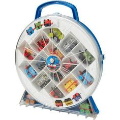 Fisher-Price Thomas and Friends Minis Collector's Playwheel - Walmart Exclusive Toy