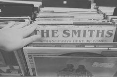 The Smiths. @Leslie Wilson