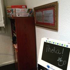 Gabinete de psicología para niños de 4 a 12 años.  Sala de superpoderes