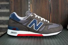 New Balance 1300 Made in USA SS 2013