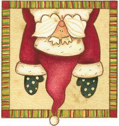 SANTA - Pililucha - Álbumes web de Picasa Christmas Graphics, Christmas Clipart, Christmas Images, Christmas Printables, Christmas Art, Christmas Projects, Winter Christmas, Christmas Decorations, Santa Claus Clipart