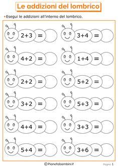 Addition Mathematics Games for Kids to Print English Worksheets For Kindergarten, Kindergarten Reading Activities, Preschool Writing, Kindergarten Math Worksheets, Printable Math Worksheets, Preschool Learning, Worksheets For Kids, Money Worksheets, Math Activities