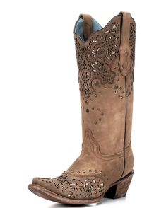 Page 9 of Cowgirl Boots, ...
